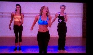 Kim Johnson_cardio dance