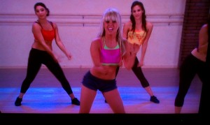 chelsea hightower_cardio dance